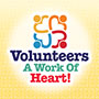 Volunteers A Work Of Heart