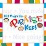 101 Ways To Praise Kids