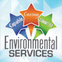 Environmental Services Capable Caring Committed theme