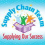 Supply Chain Team Supplying Our Success