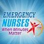 Emergency Nurses When Minutes Matter
