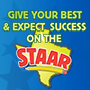Give Your Best And Expect Success On The STAAR