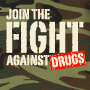 Join The Fight Against Drugs