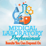 Medical Laboratory Professionals Results You Can Depend On theme