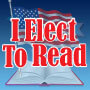 I Elect To Read theme