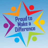 Proud To Make A Difference theme products