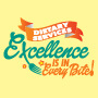Dietary Services Excellence Is In Every Bite Theme from Positive Promotions