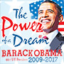 The Power Of A Dream Barack Obama