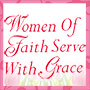Women Of Faith Serve With Grace