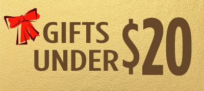 Holiday Gifts under $20