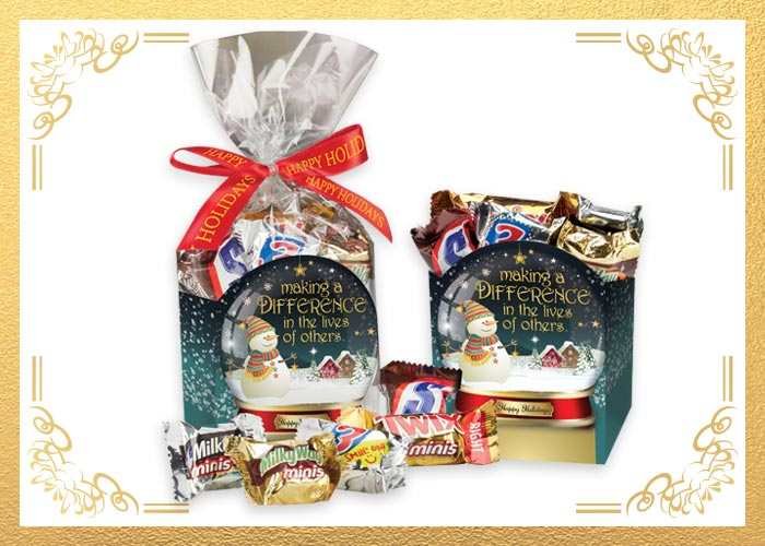 Holiday Gifts Tempting Treats & Food Gifts