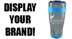 shop all promotional products, display your brand by personalizing our promotional products