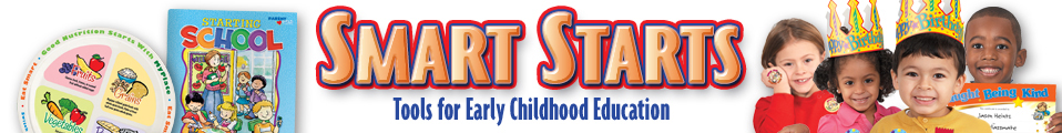Smart Starts Tools for Early Childhood Education