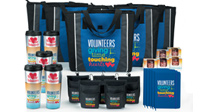 volunteer appreciation, volunteer recognition gift sets, gift combos