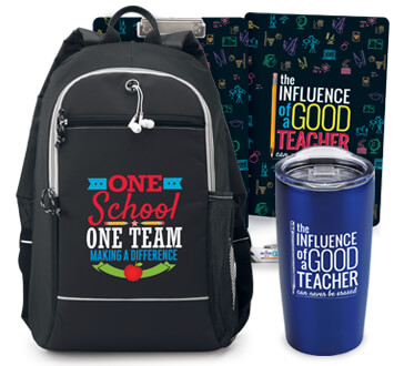 welcome back to school incentives gifts for teachers and staff