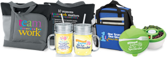 welcome back to school professional development gifts, Reward, thank and motivate your team