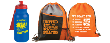 Bullying Prevention: Be Kind, Honest, Strong, and Kind.