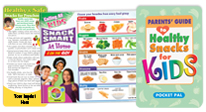 Click here to see our nutritional tools for parents