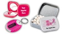 Women's Health Fair Giveaways