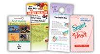 Women's Health Educational Items