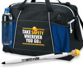 workplace safety incentives, recognize safe work practices with these unique rewards