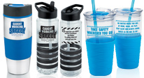 workplace safety drinkware gifts, including water bottles, tumblers & more. workplace safety drinkware appreciation gifts
