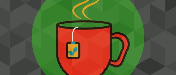 Hold Tea Time for Teachers
