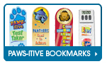 Pawsitive Bookmarks