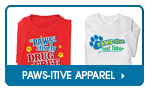 Pawsitive Apparel