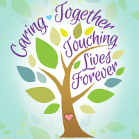 Caring Together Touching Lives Forever