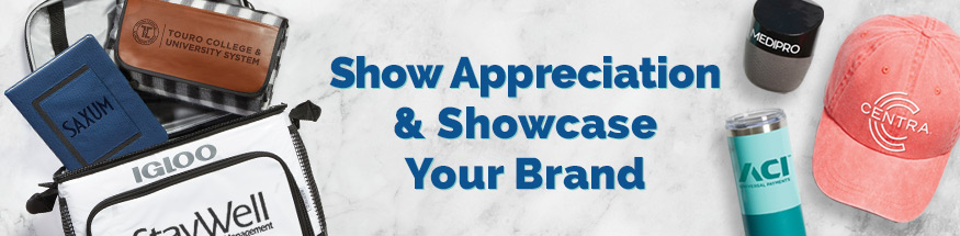 Build your brand gift sets from Positive Promotions