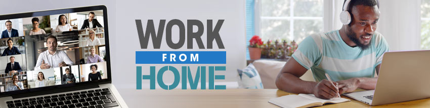 Remote Worker Appreciation from Positive Promotions