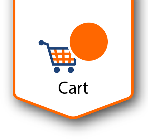 Positive Promotions Cart
