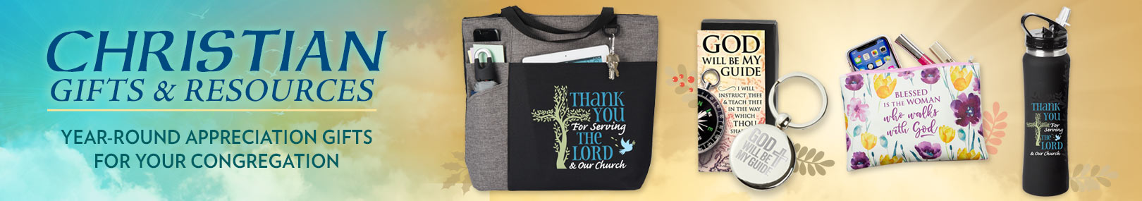 Christian Bookmarks from Positive Promotions