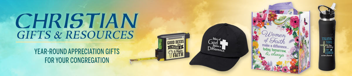 Christian Gifts | Unique Religious Gifts | Positive Promotions