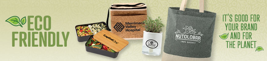 Eco-Friendly Products from Positive Promotions