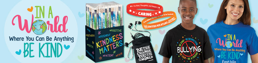 Anti Bullying from Positive Promotions