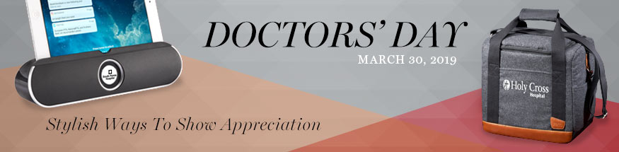 Doctors giveaways