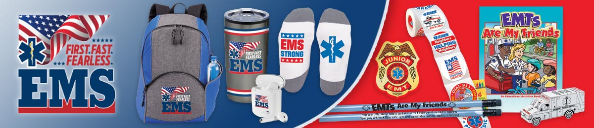 Ems bags from Positive Promotions