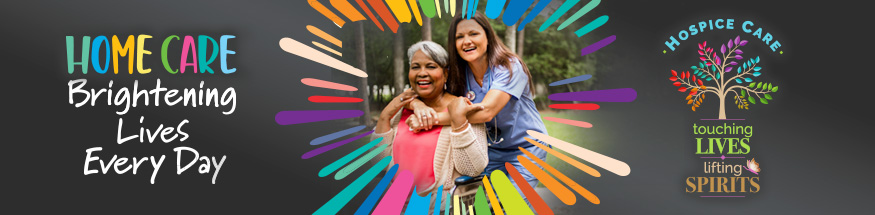 Home Health And Hospice Care Essentials from Positive Promotions