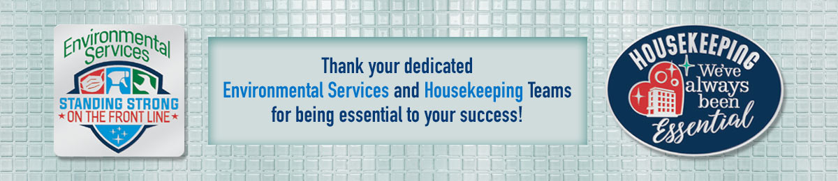 Housekeeping Gifts from Positive Promotions