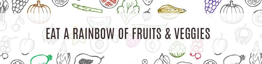 Nutrition month from Positive Promotions