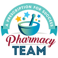 Pharmacy Team A Prescription For Success Theme from Positive Promotions