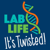 Lab Life It's Twisted Theme from Positive Promotions