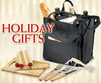 Holiday gifts fundraising