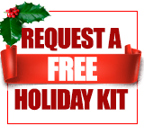 Request a FREE holiday kit