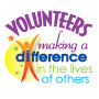 Volunteers Making A Difference In The Lives Of Others
