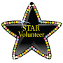 Star Volunteer