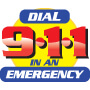 Dial 911 In An Emergency