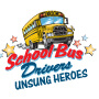 School Bus Drivers Unsung Heroes